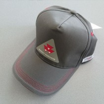 帽子グレー_R